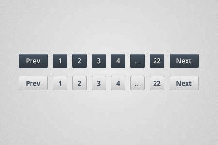 Slick Pagination