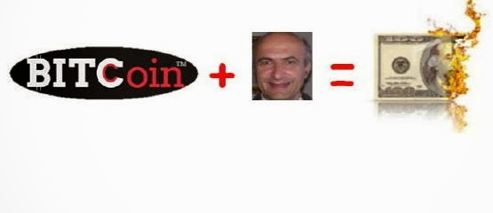 Bitcon!  How BITCF's Appointment<br/>Of This Particular Mathematician Adds Up
