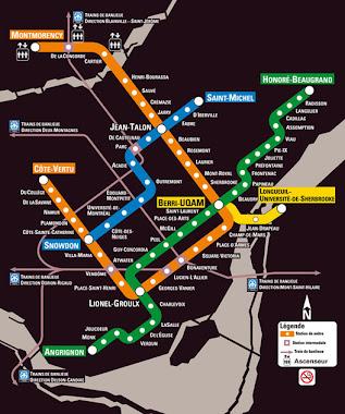 oh, el metro de montreal.