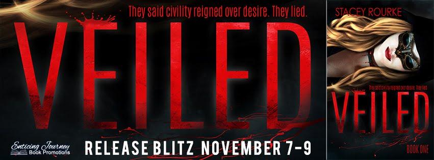 Veiled Release Blitz