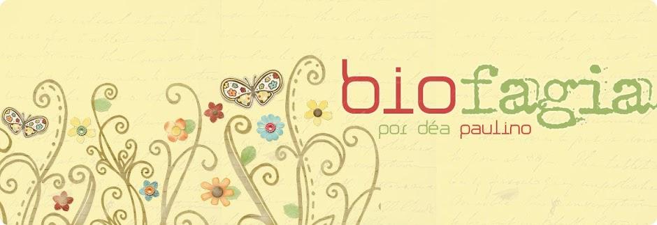Biofagia