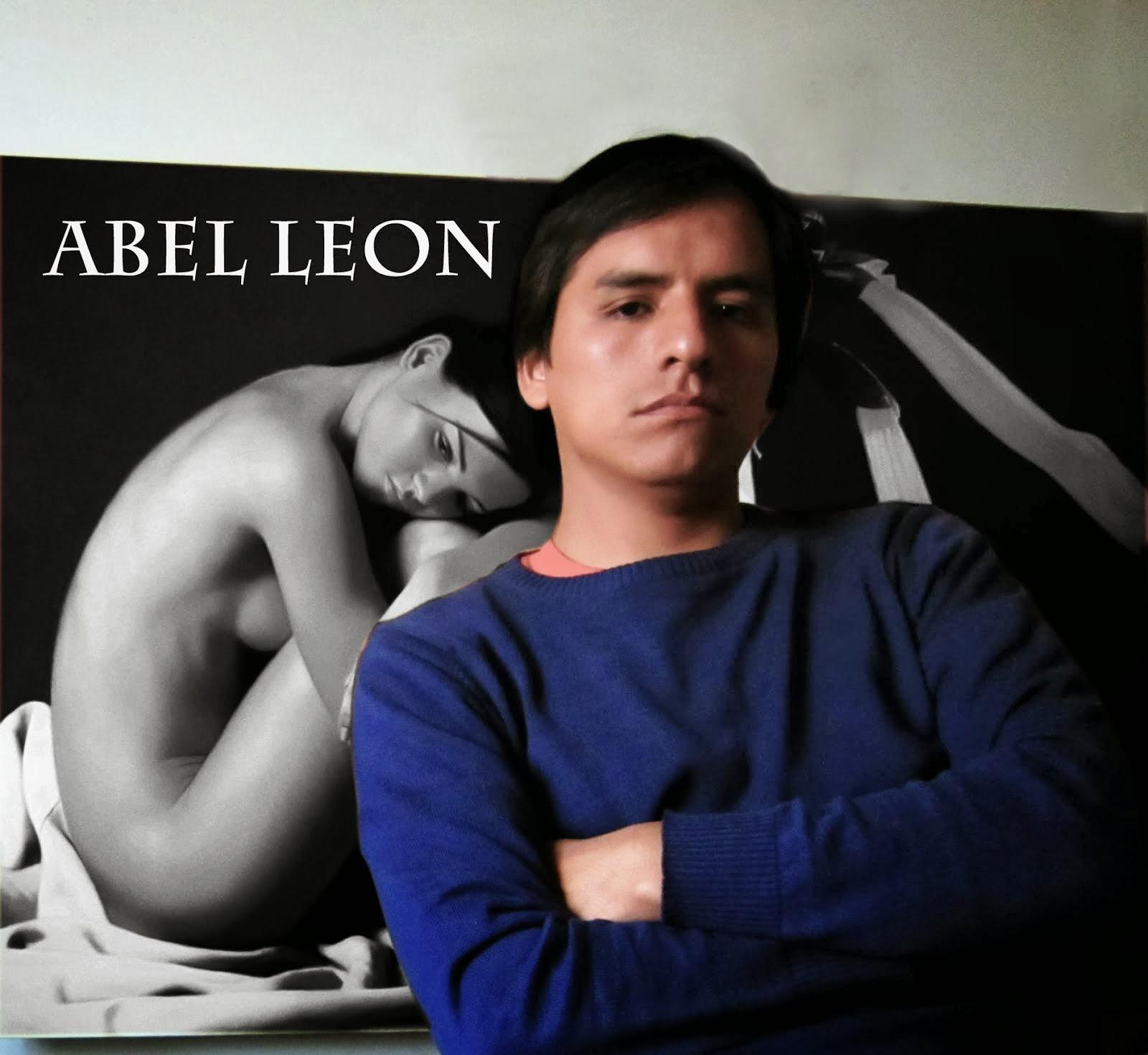 ABEL LEON YURIVILCA