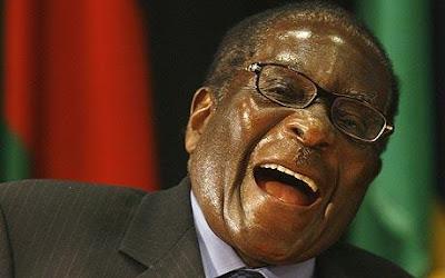 Nigerian pastor who prophesied Mugabe's death banned from Zimbabwe!