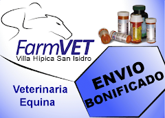VETERINARIA EQUINA