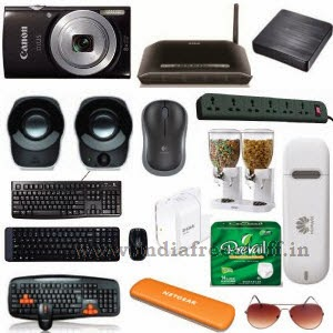 Amazon: Buy Logitech K120 Keyboard Rs. 349, Micromax MMX353W Data Card Rs. 799, iBall Dusky Duo Wireless Keyboard + Mouse Rs. 609 & more