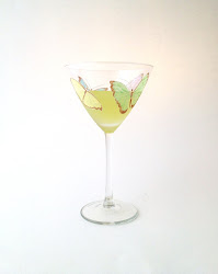Butterfly Cocktail