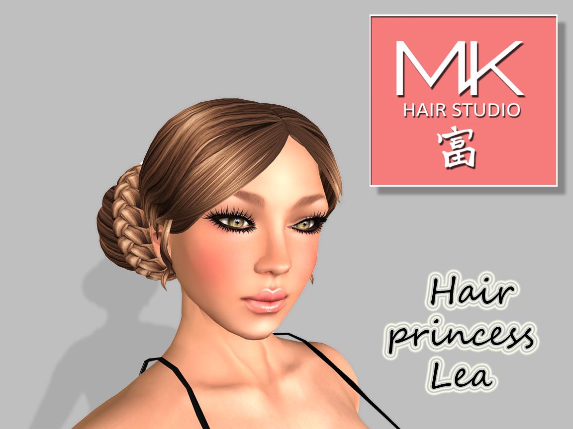 Princesa Lea Nude Photos 59