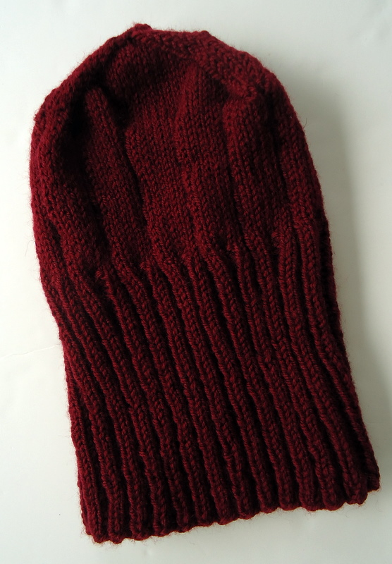 Bitten By Knittin Hats Off To Watch Caps