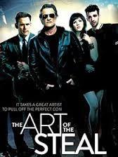 xem phim Nghệ Thuật Đạo Chích - The Art of the Steal