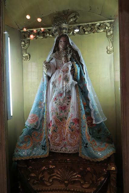 Đức Mẹ Quinche rất linh thiêng ở Êcuador - Ảnh minh hoạ 4