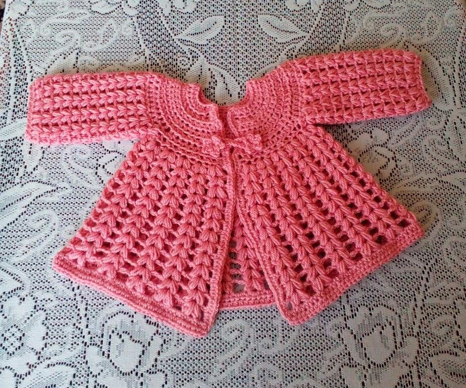 Sweter dla dziecka