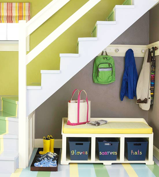 operation organization: Organizing Small Spaces : Utilize Every ...