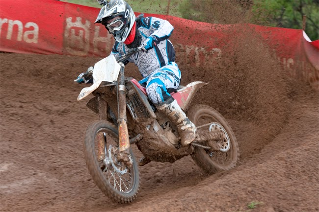 Husqvarna TC449 Used Dirt Motorcycles