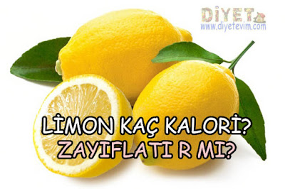 limon zayıflatırmı