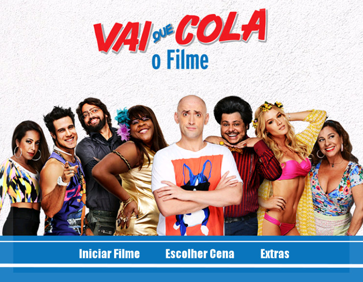CLICK AQUI  Download Vai que Cola DVD-R Captura de tela inteira 02012016 120043