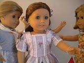 Felicity Merriman!  (Mackenzie's Doll)