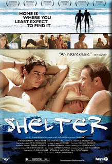 Pelicula Gay: Shelter