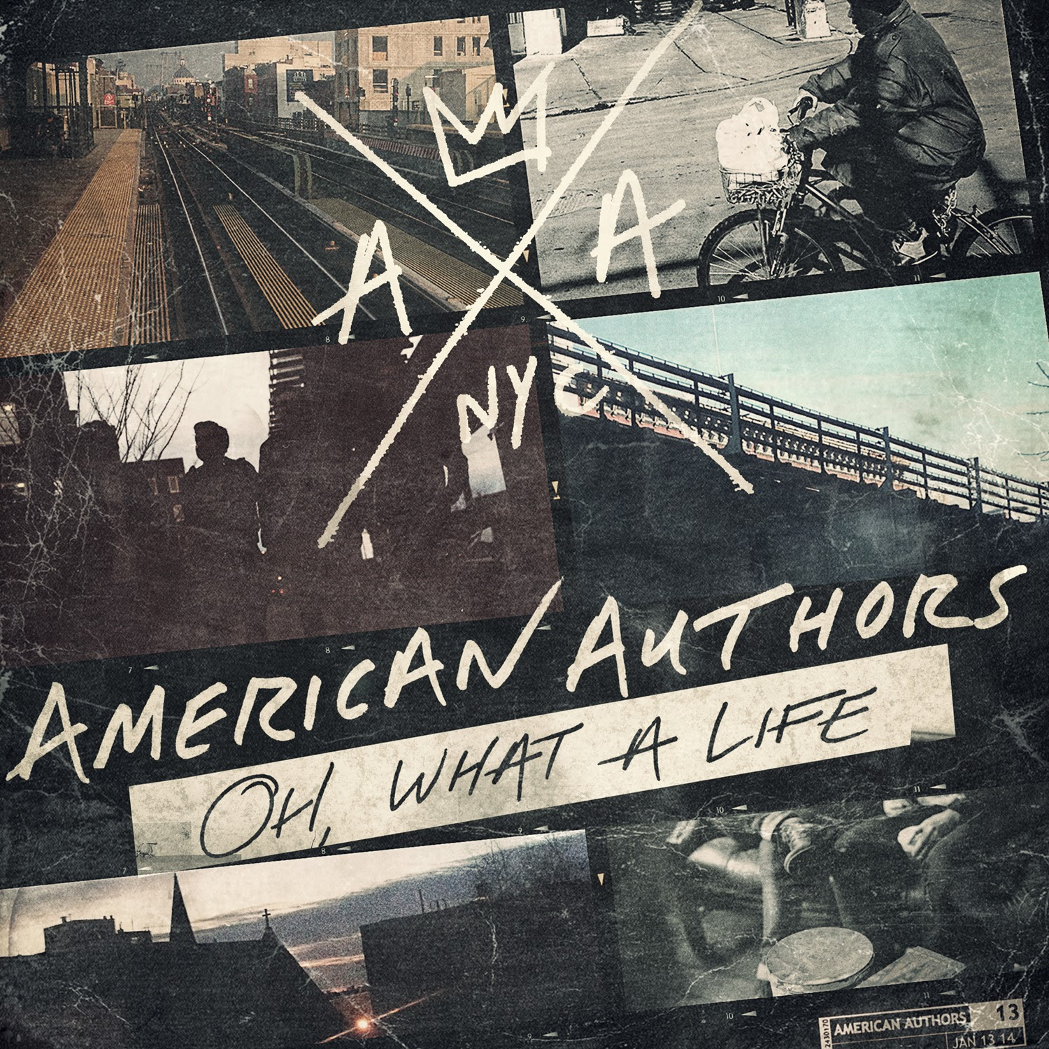 Best Day Of My Life by American Authors - Maddox Tan