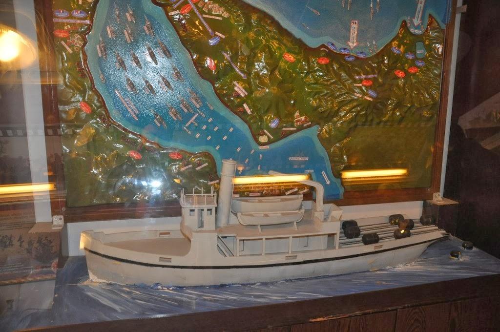 Pendik Çanakkale Müzesi