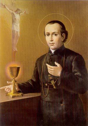 San Gaspare Prega per noi