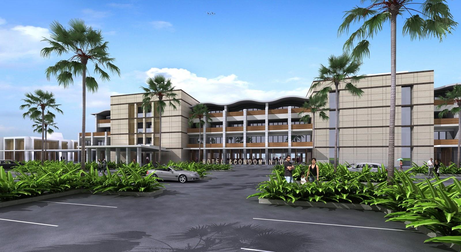 Anugrah Hotel Condotel Devins Puncak Hotel Puncak Devins Condominium