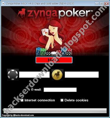 Zynga poker hack v4 6