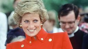 Death of diana princess of wales world affairs and news Diana princess of wales affairs