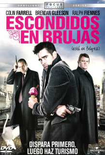 Escondidos en Brujas en Español Latino