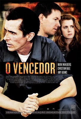 Download O Vencedor DVDRip XviD Dublado