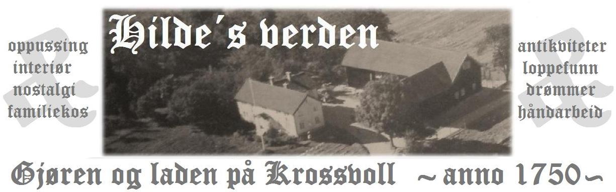 Krossvoll