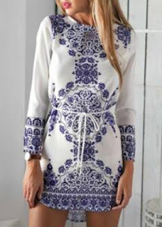 http://www.shein.com/Blue-Long-Sleeve-With-Belt-Vintage-Print-Dress-p-212683-cat-1727.html?aff_id=3465