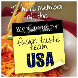 worldfoods, fusion taste team, sauces, bloggers, foodie