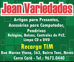 Jean Variedades