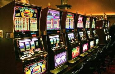 Los juegos de azar más populares, las Tragaperras