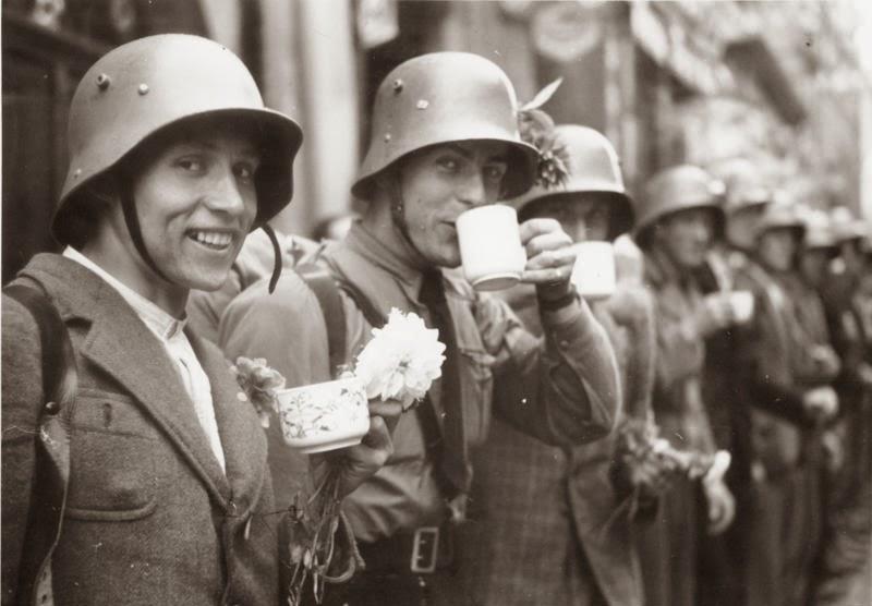 Czechoslovakia Sudetenland worldwartwo.filminspector.com