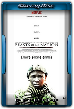 Beasts of No Nation Torrent Dublado