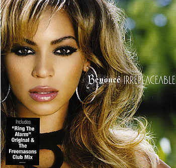 Download Beyoncé - Irreplaceable MP3 Grátis