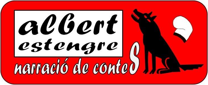 Albert Estengre, tradició oral