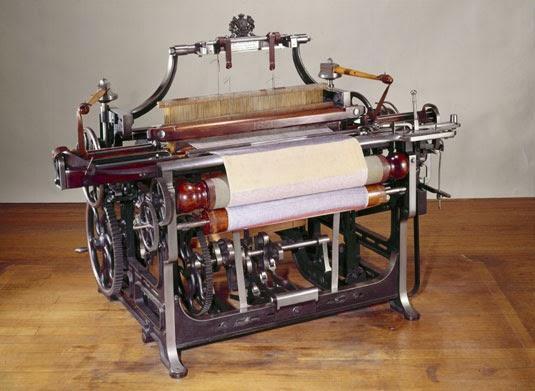 Textile Student