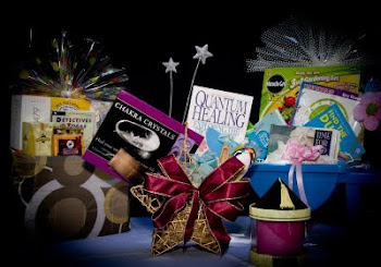 Astrology Gift Baskets
