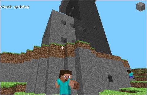 Pirateando Minecraft