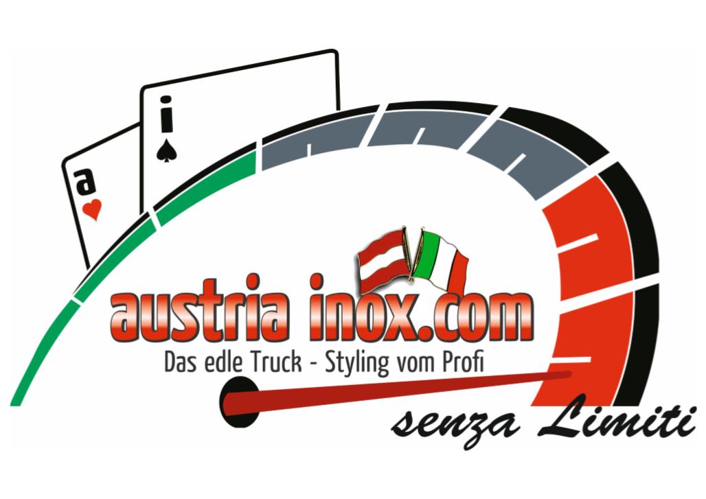 Truck-Styling vom Profi: