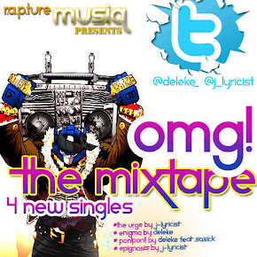 OMG - THE MIXTAPE