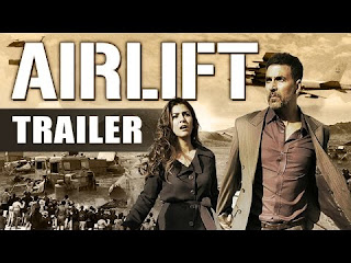 Airlift Full Movie