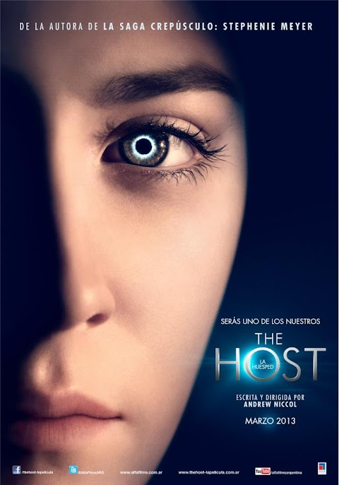 The Host: Nuevo poster para Argentina