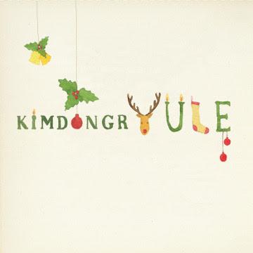 Kim Dong Ryul New Album kimdongrYULE