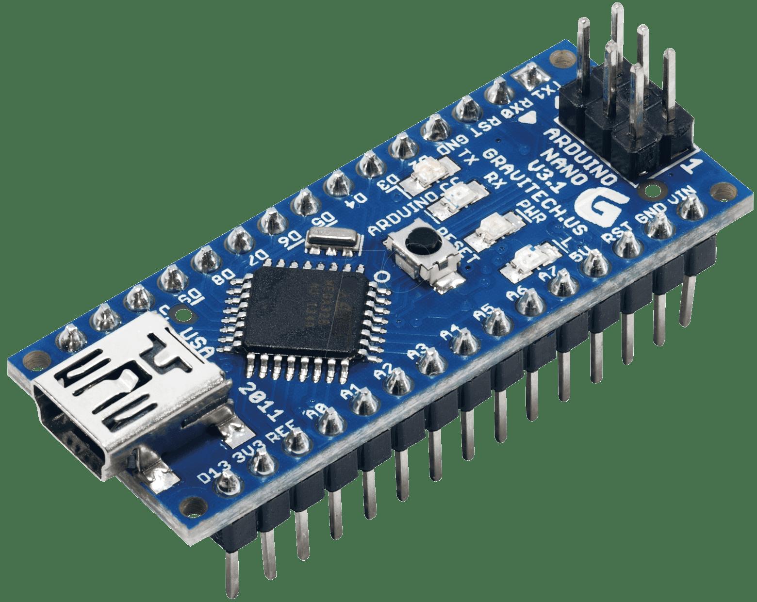 Arduino nano 3 download