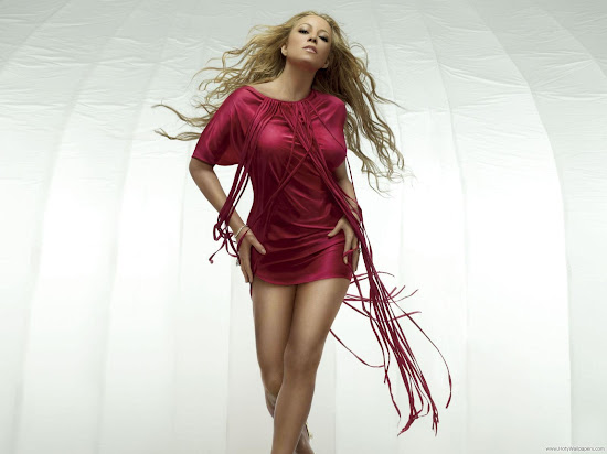 Mariah Carey Latest HD Wallpaper