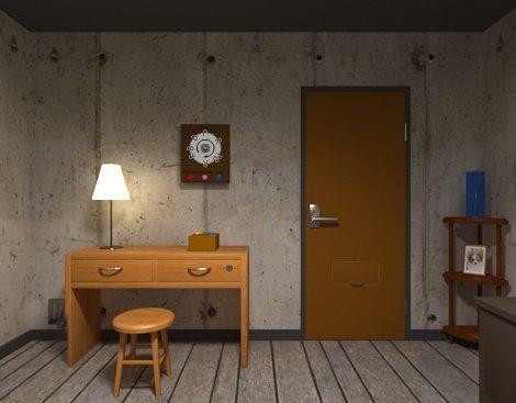 Escape Room Juego De Ordenador