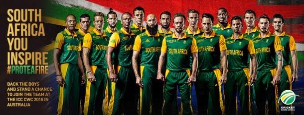 Cricket local team names